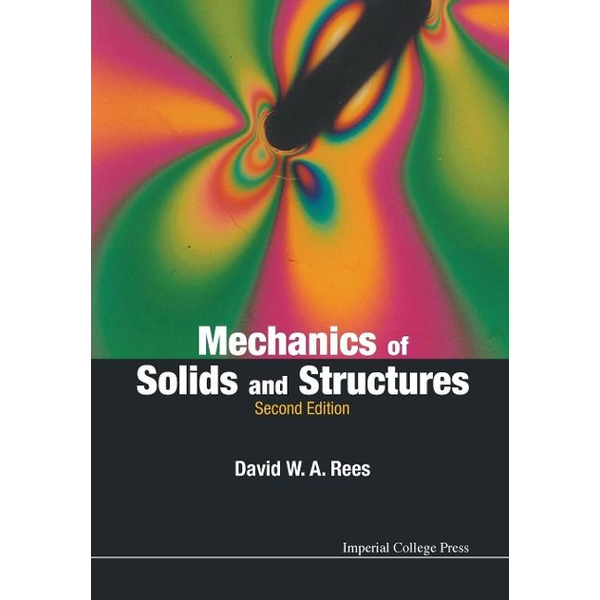 Rees, David W A - Mechanics of Solids and Structures