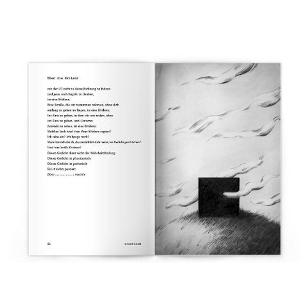 Odile Kennel - Hors Texte