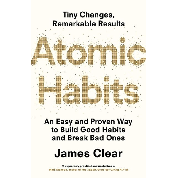 Clear, James - Atomic Habits