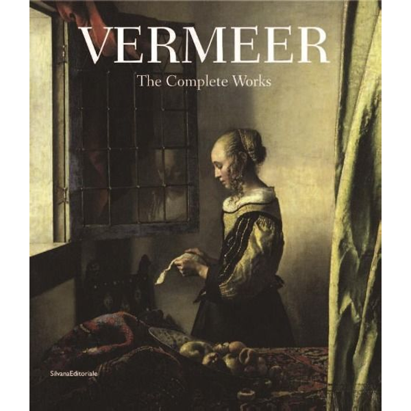 Villa, Renzo - Vermeer: The Complete Works