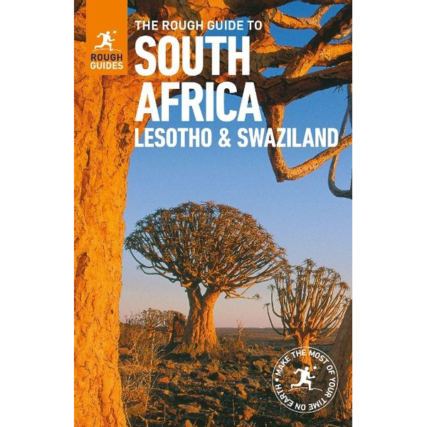 Rough Guides - ISBN The Rough Guide to South Africa, Lesotho & Swaziland