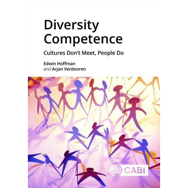 Hoffman, Dr Edwin (Independent Consultant, Netherlands) - Diversity Competence