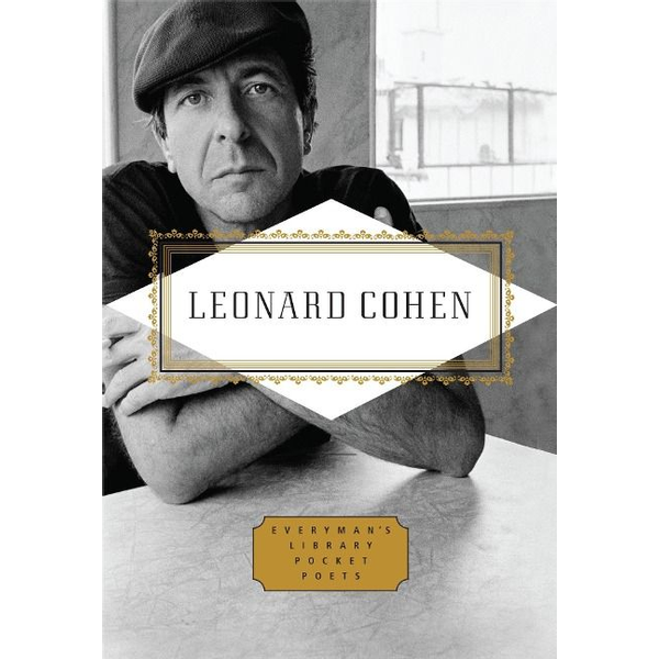 Cohen, Leonard - Poems and Songs
