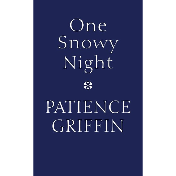 Griffin, Patience - One Snowy Night