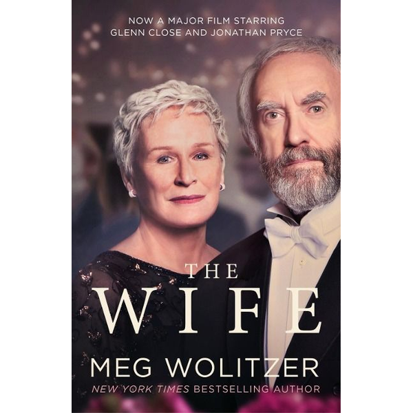 Wolitzer, Meg - The Wife. Film Tie-In