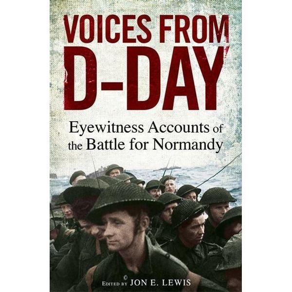 Lewis, Jon E. - Voices from D-Day
