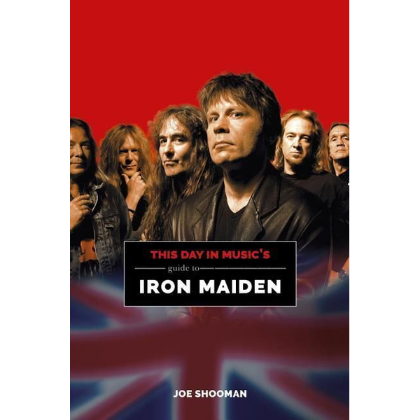 - This Day In Music's Guide To Iron Maiden