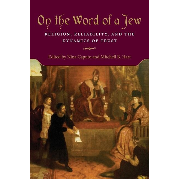 - On the Word of a Jew