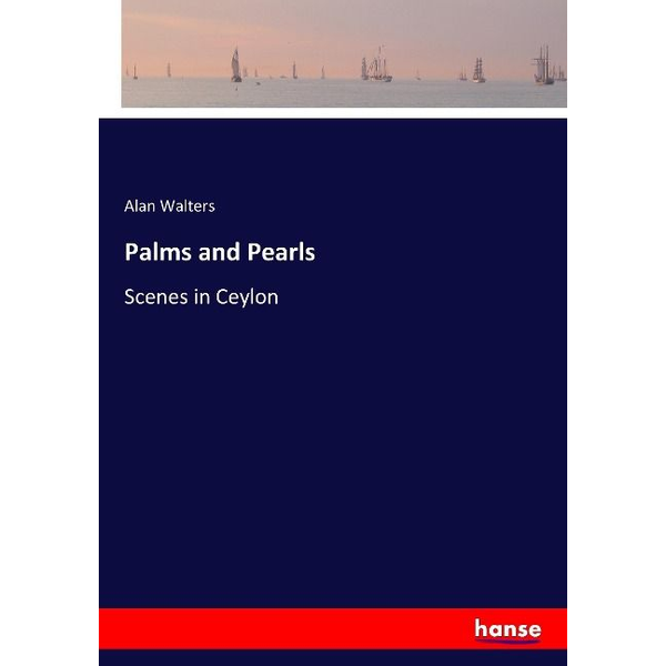 Walters, Alan - Palms and Pearls