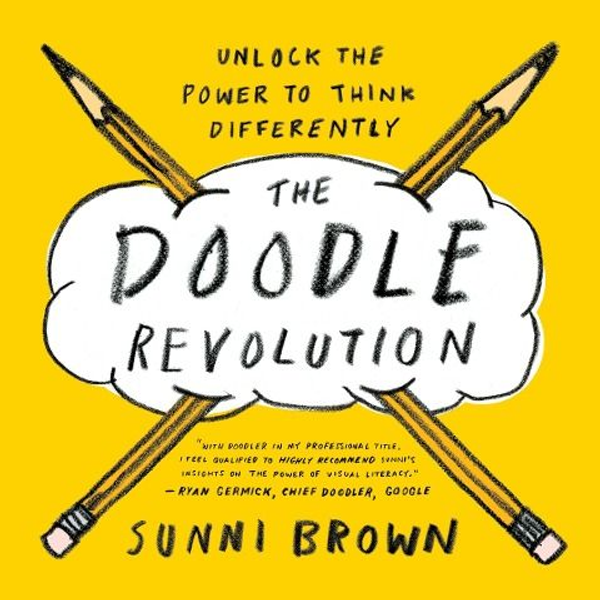 Brown, Sunni - The Doodle Revolution