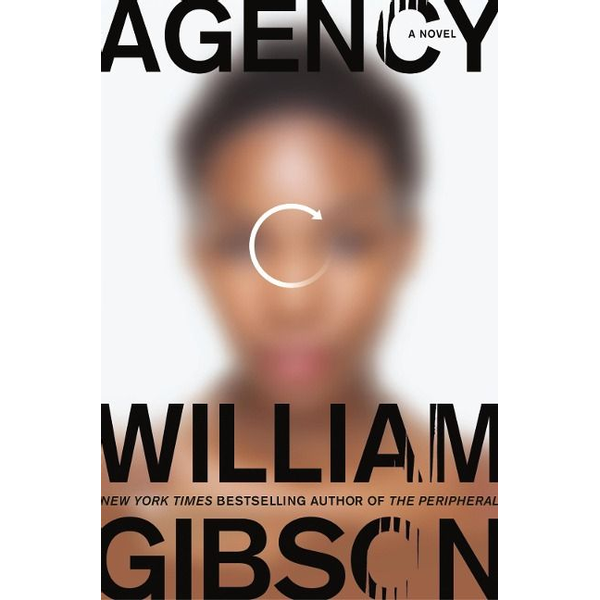 Gibson, William - Agency