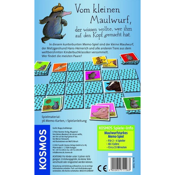 Werner Holzwarth - ISBN 4002051711283 book Educational German Other Formats