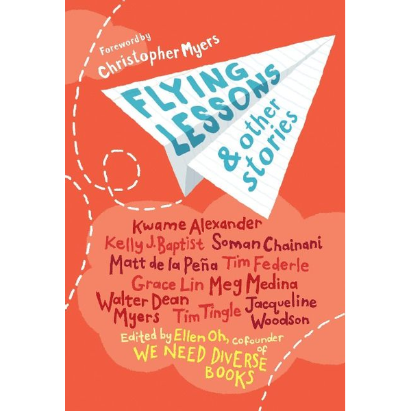 Random House LCC US - Flying Lessons & Other Stories