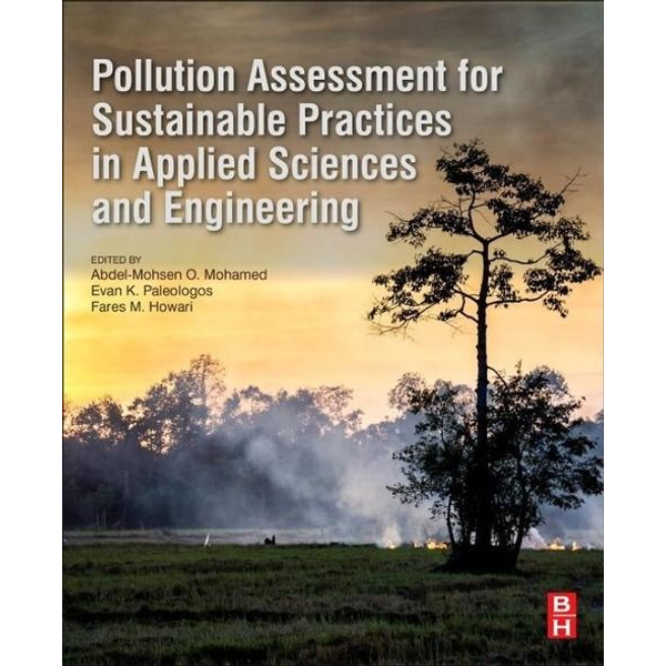- Pollution Assessment for Sustainable Practices in Applied Sciences and Engineering