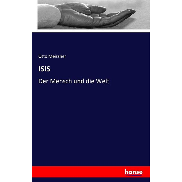 Meissner, Otto - ISIS