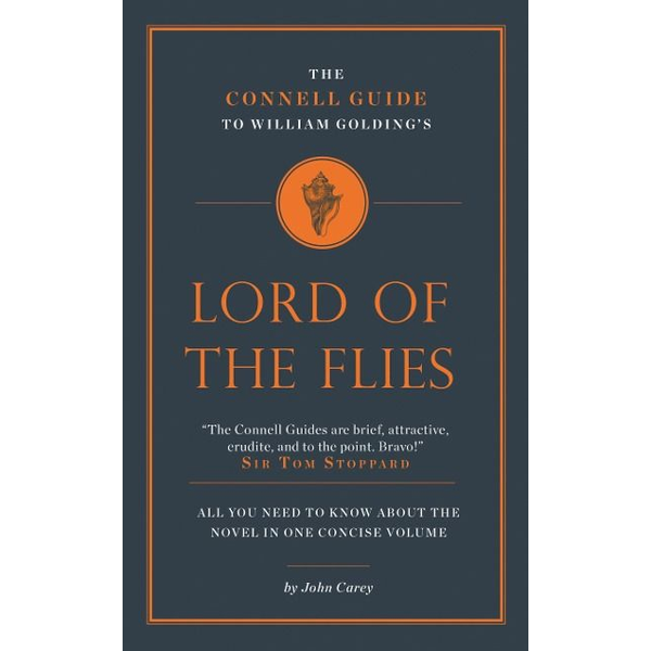 Carey, John - William Golding's Lord of the Flies