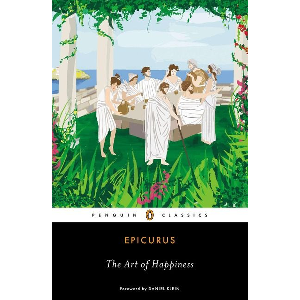 Epicurus, n/a - ISBN The Art of Happiness
