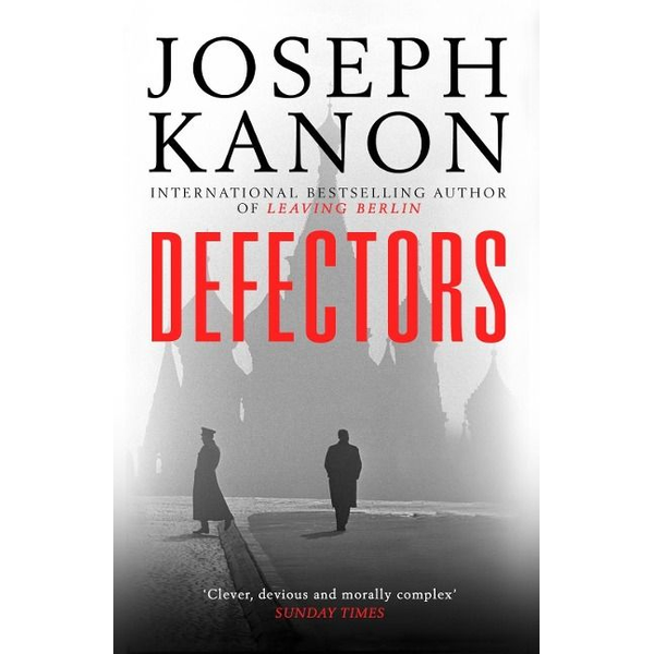 Kanon, Joseph - Defectors
