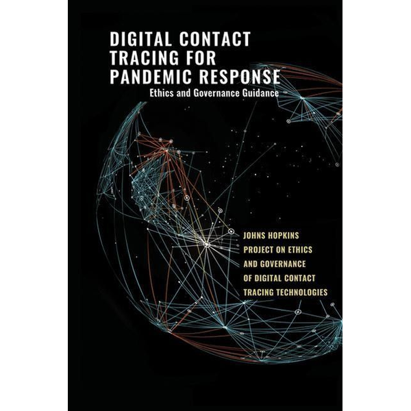 - Digital Contact Tracing for Pandemic Response