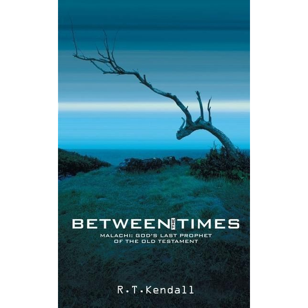 Kendall, R. T. - Between the Times