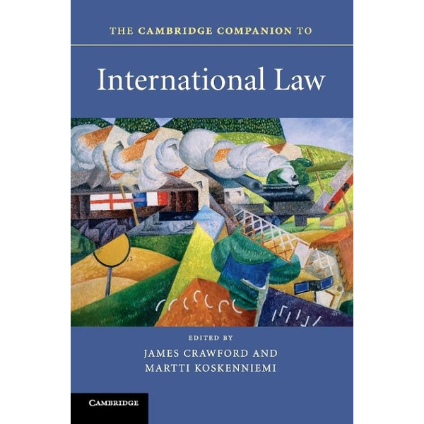 - The Cambridge Companion to International Law