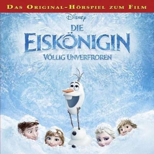 Kiddinx Media - Die Eiskönigin