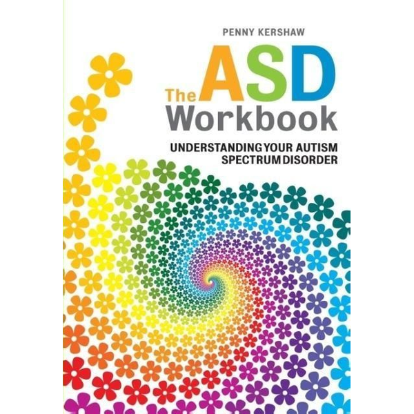 Kershaw, Penny - UBC Press The ASD Workbook book Paperback 144 pages