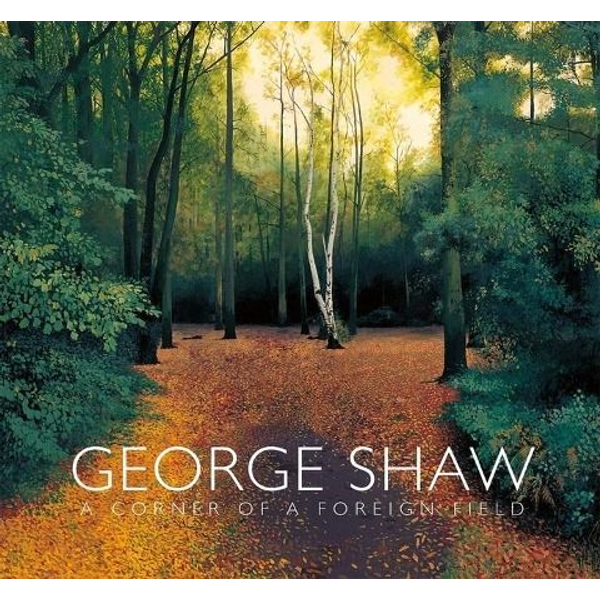- George Shaw: A Corner of a Foreign Field
