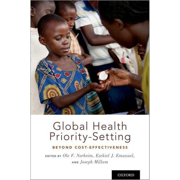 - Global Health Priority-Setting: Beyond Cost-Effectiveness