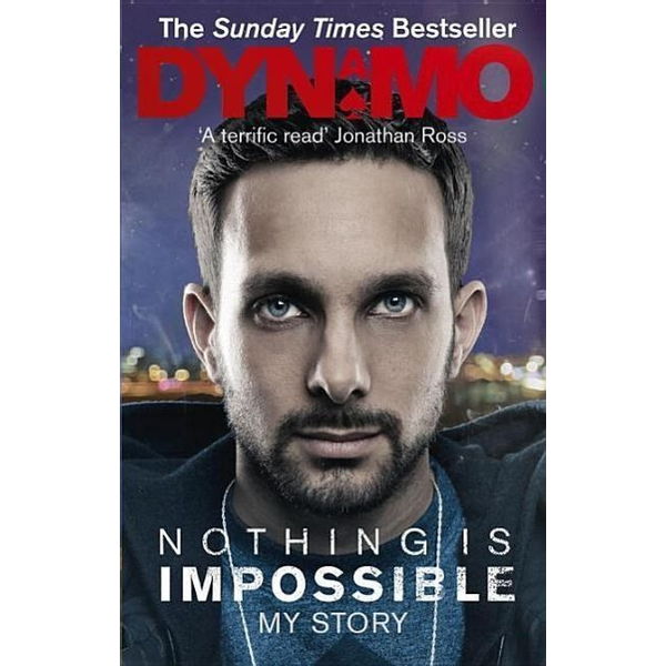 Dynamo - Nothing Is Impossible
