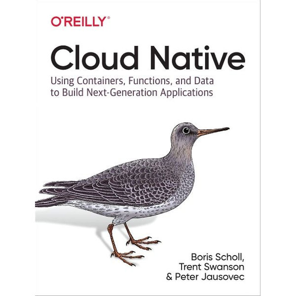 Scholl, Boris - Cloud Native