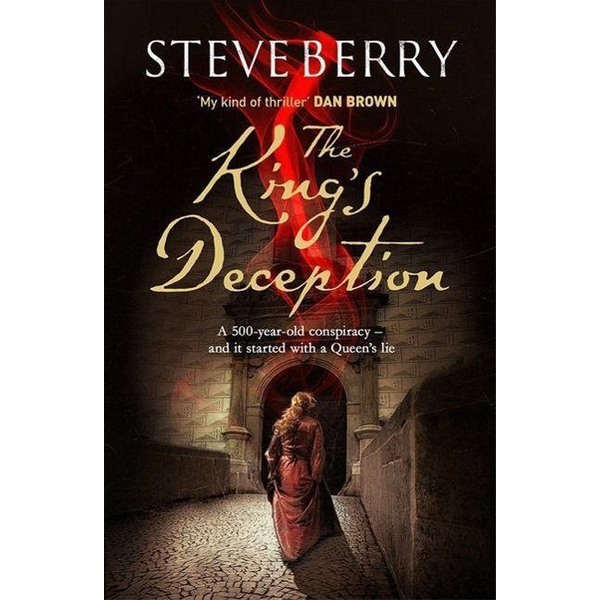 Berry, Steve - The King's Deception