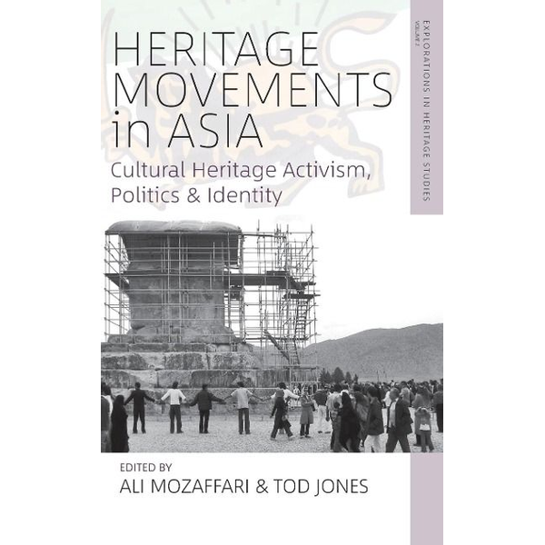 - Heritage Movements in Asia