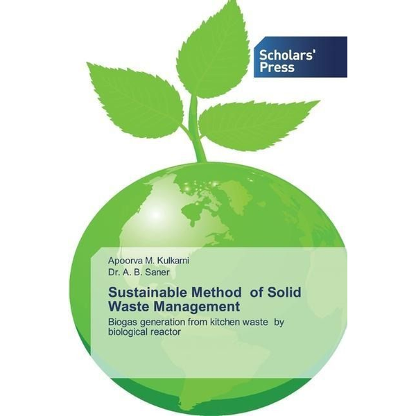 Kulkarni, Apoorva M. - Sustainable Method of Solid Waste Management