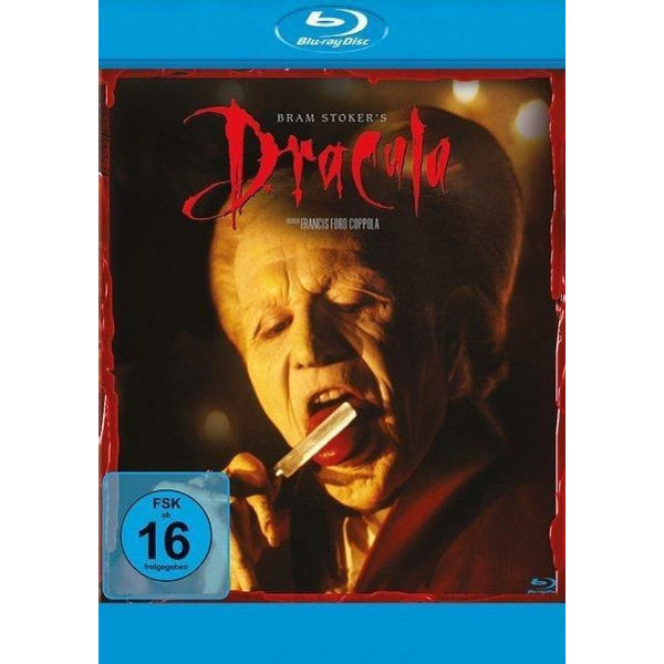 Coppola, Francis F. - Bram Stoker's Dracula - Deluxe Edition