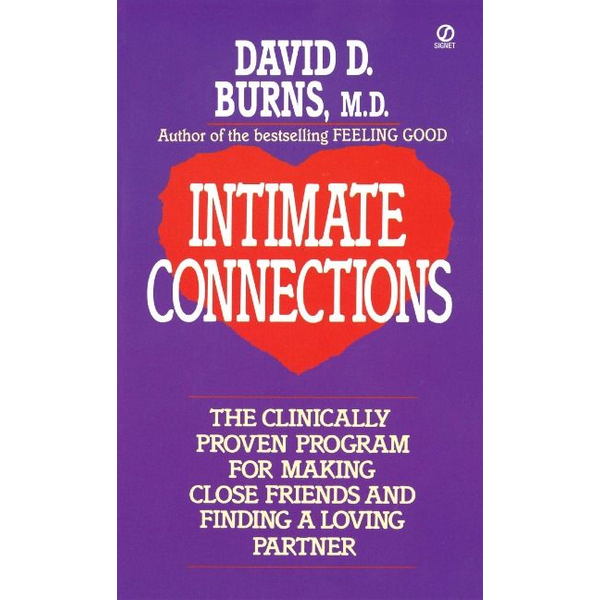 Burns, David D. - ISBN Intimate Connections