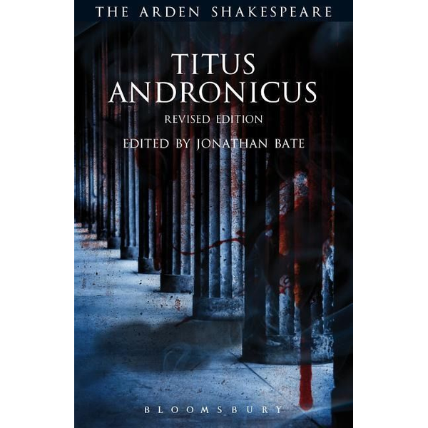 Shakespeare, William - ISBN Titus Andronicus (Revised Edition)