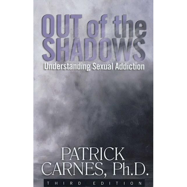 CARNES, PATRICK J ISBN Out of the Shadows