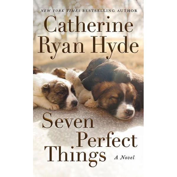 Hyde, Catherine Ryan - Seven Perfect Things