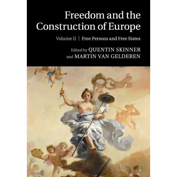 - Freedom and the Construction of Europe