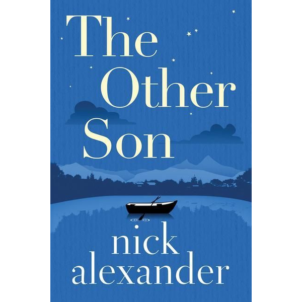 Alexander, Nick - The Other Son
