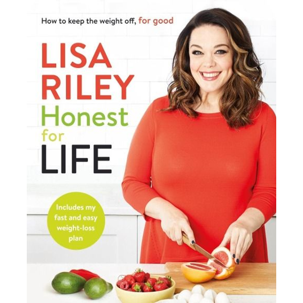 Riley, Lisa - Lose Weight for Life