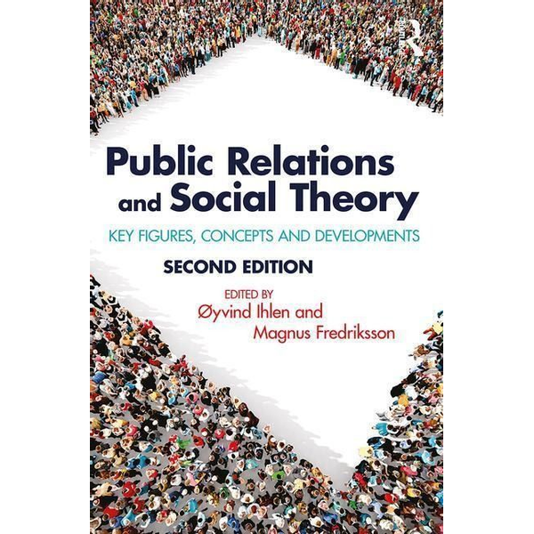 - Public Relations and Social Theory