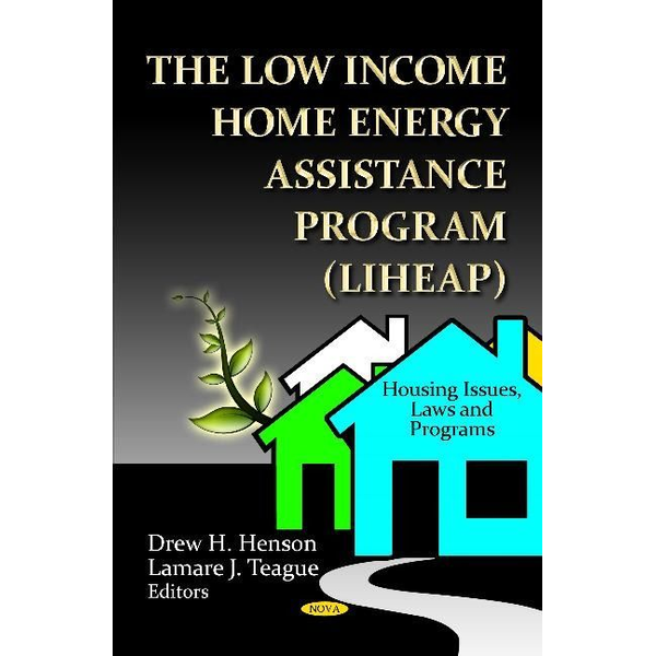 - Low Income Home Energy Assistance Program (LIHEAP)