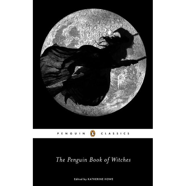 - The Penguin Book of Witches