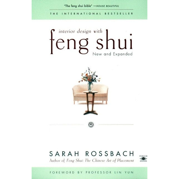 Rossbach, Sarah - ISBN Interior Design with Feng Shui