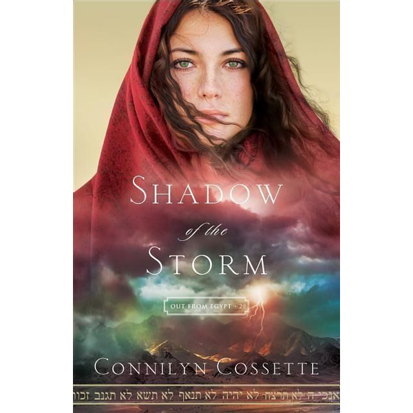 Cossette, Connilyn - Shadow of the Storm