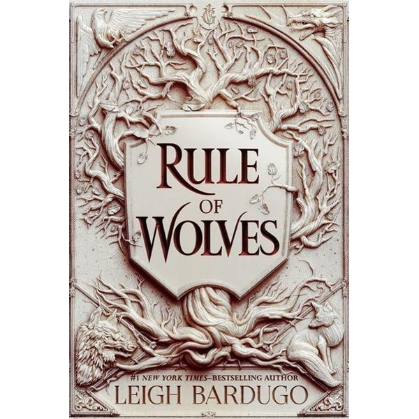 Bardugo, Leigh - Rule of Wolves (King of Scars Book 2)
