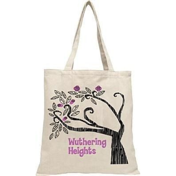 - Wuthering Heights Tote