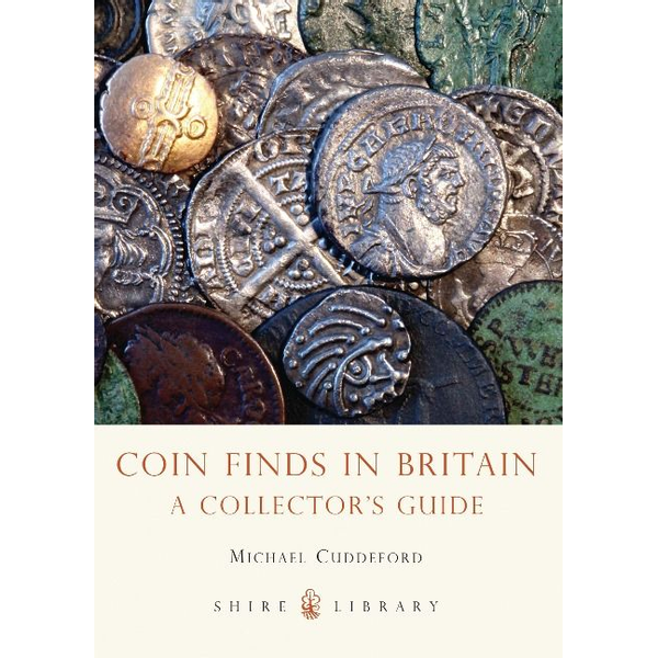 Cuddeford, Michael - Coin Finds in Britain